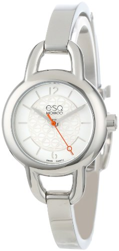ESQ by Movado Women's 07101418 Status  Stainless Steel Bangle Watch