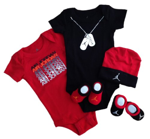 Wrap your little one in custom Jordan baby clothes. Cozy comfort at Zazzle! Personalized baby clothes for your bundle of joy. Choose from huge ranges of designs today!