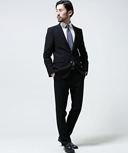 20代でも着こなせる「メンズスーツブランド」10選:若くてもカッコイイ「スーツ」を着たい。 7番目の画像