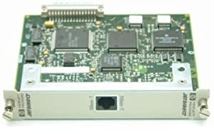 J2550B HP Jetdirect MIO Print Server J2550B