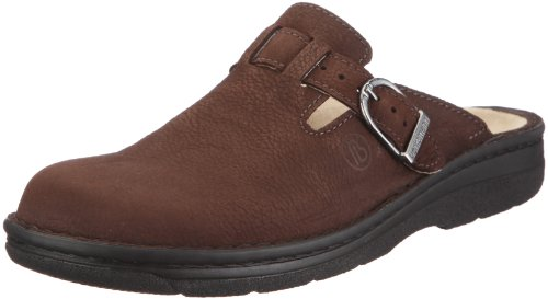Berkemann Men's Max 05708-437 Clogs & Mules