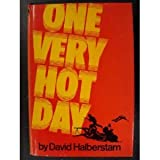 One Very Hot Day (0370006461) by Halberstam, David