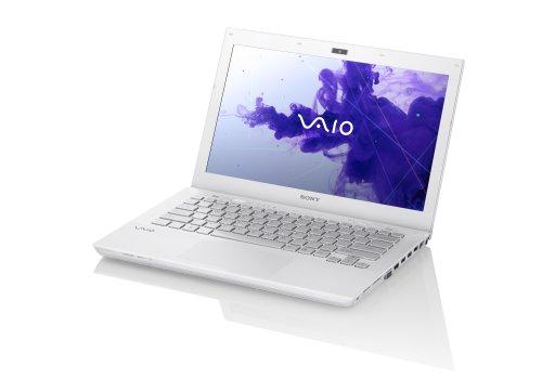 Sony SVS1312J3E notebook/portatile