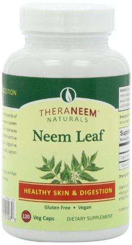 organix-south-theraneem-organix-neem-leaf-120-veggie-caps