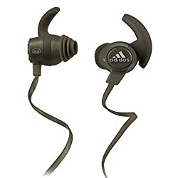 MONZ9 MH ADS-P EBUD GR CU3 WW Adidas Sport Response by Monster Earbuds - Multilingual
