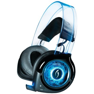 Pdp Pl6471 Playstation(R)3 Afterglow Wireless Headset