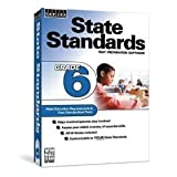State Standards 6th Grade Test Preparation Software