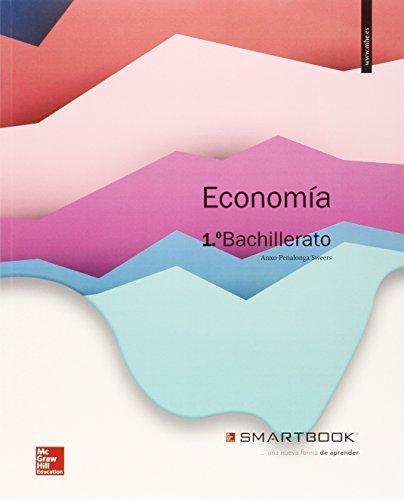 Economía 1. Penalonga - Edición 2015 (+ Smartbook)