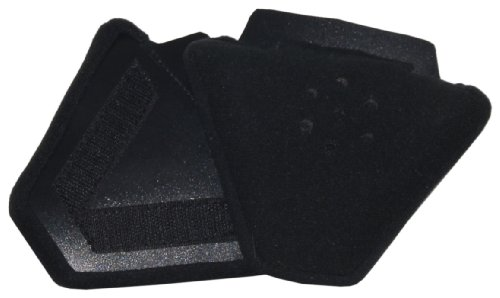 Vega Xts-Xtp Half Helmet Ear Pad (Standard)