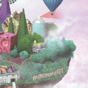 mihimaland(初回限定盤)(DVD付)