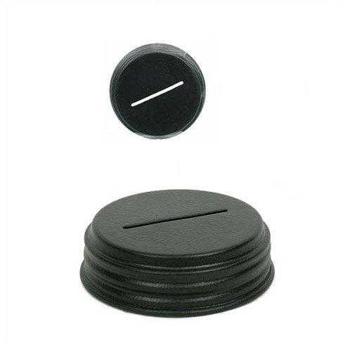 1 X Coin Bank Mason Jar Lid (Mason Jar Bank compare prices)