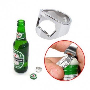 DITA in acciaio inox anello apribottiglie attrezzo birra