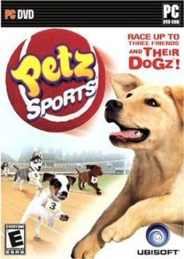Petz Dogs Sports (PC)