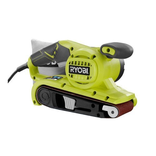 Factory-Reconditioned-Ryobi-ZRBE319-6-Amp-3-in-x-18-in-Belt-Sander
