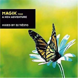 DJ Tiesto - Magik 4 - A New Adventure - Zortam Music