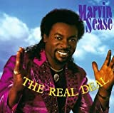 Marvin Sease Real Deal