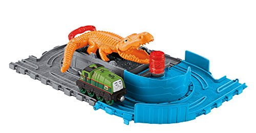 Fisher-Price Thomas The Train: Take-n-Play Gator's Chase and Chomp