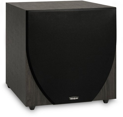 Inexpensive subwoofer