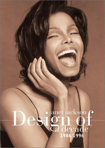 Design of a Decade 1986-1996 [DVD] [Region 1] [US Import] [NTSC]