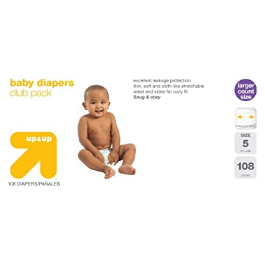Target Up &amp; Up Diapers Reviews