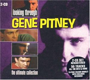 Gene Pitney - Looking Through-Ultimate Colle - Zortam Music
