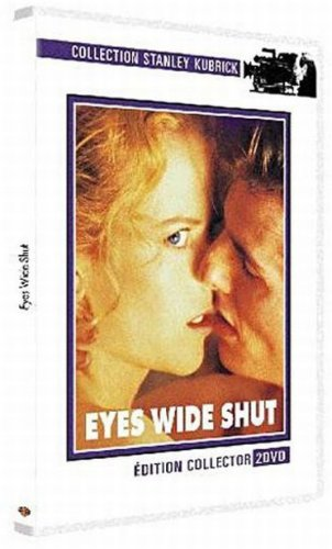Eyes wide shut - edition collector 2 DVD