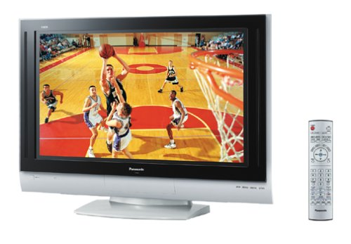 Panasonic TH-42PX25U/P 42-Inch High-Definition Plasma TV