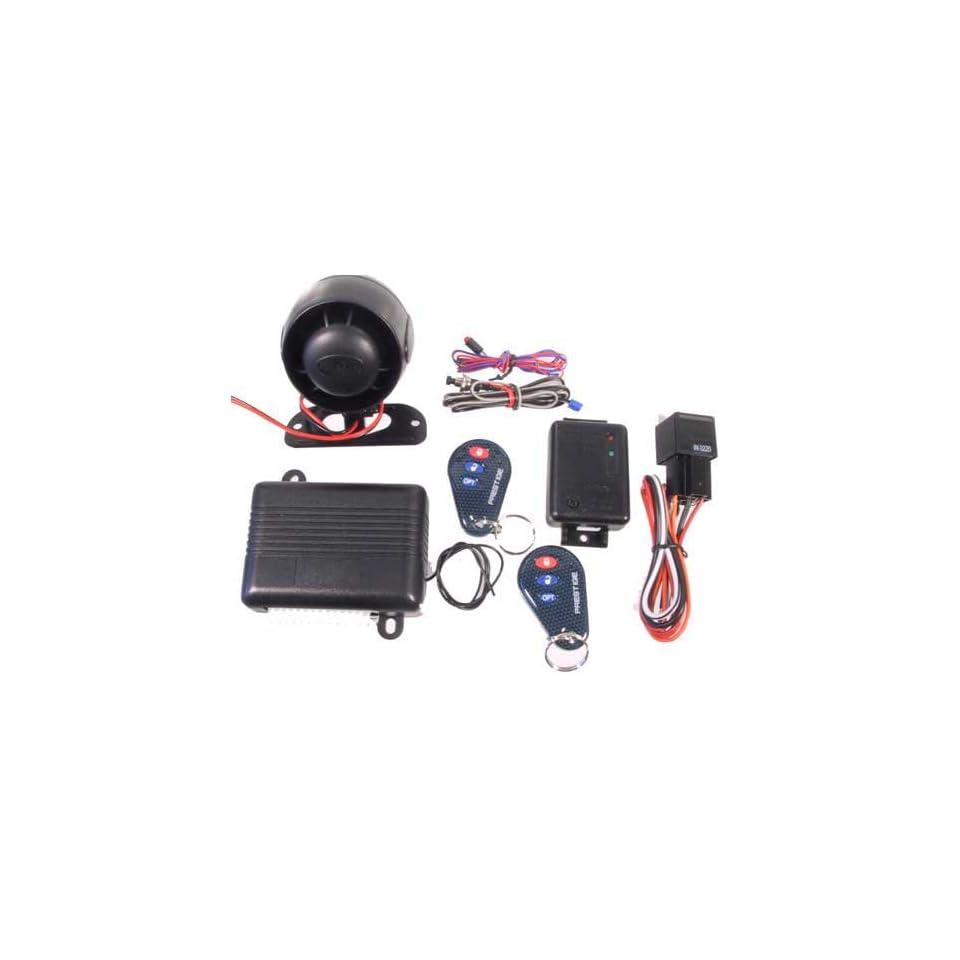Audiovox Prestige 103bp Replacement Remote Control Transmitter Key Fob