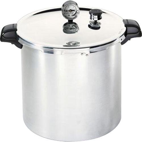 Cheap Presto 22 Quart Aluminum Pressure Cooker Canner