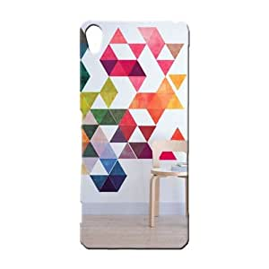 G-STAR Designer 3D Printed Back case cover for Sony Xperia XA - G6450