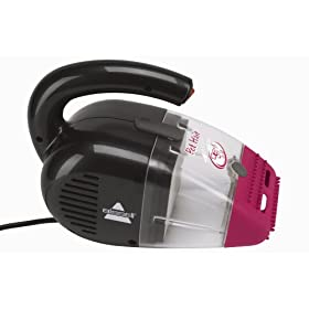 Bissell 33A1 Pet Hair Eraser Corded Handheld Vacuum Cleaner