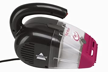 BISSELL Pet Hair Eraser Handheld Vacuum, Corded,   $24.99