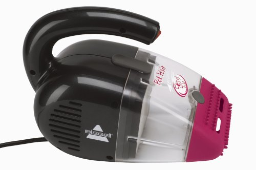 Check Out This BISSELL Pet Hair Eraser Handheld Vacuum, Corded, 33A1