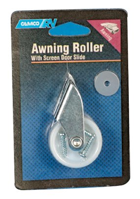 Camco 42003 Awning Roller With Screen Door Slide