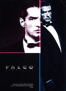 NEW Falco Symphonic (DVD)