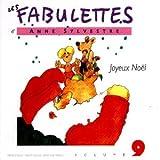 Fabulettes-:-Joyeux-Noël-(Les)