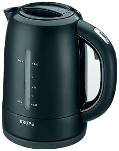 Krups F LF1 44 ProEdition Plus Wasserkocher schwarz Testmagazin