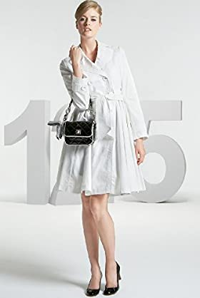 125 Years Pure Cotton Belted Mac - Marks & Spencer from marksandspencer.com