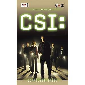 CSI 01. Doppeltes Spiel