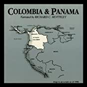 Colombia and Panama | [Joseph Stromberg]