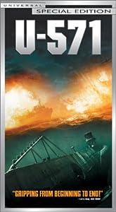 U-571 [VHS]