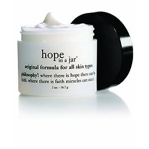 Philosophy自然哲理面霜 Hope in a Jar