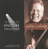 echange, troc Vassar Clements - Bottom Line Encore Collection