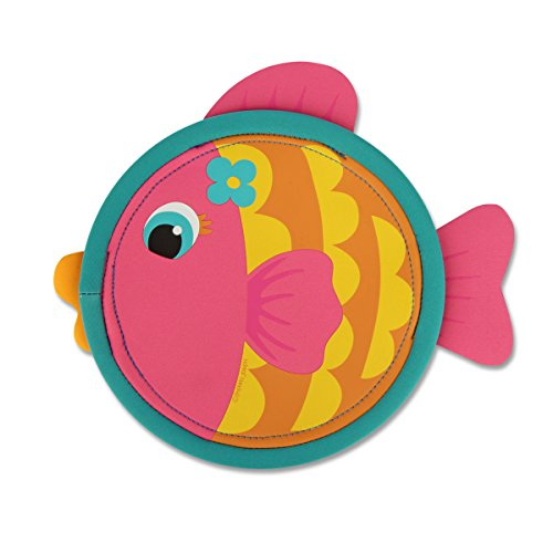 Stephen Joseph Fun Flyer Fish Water Toy