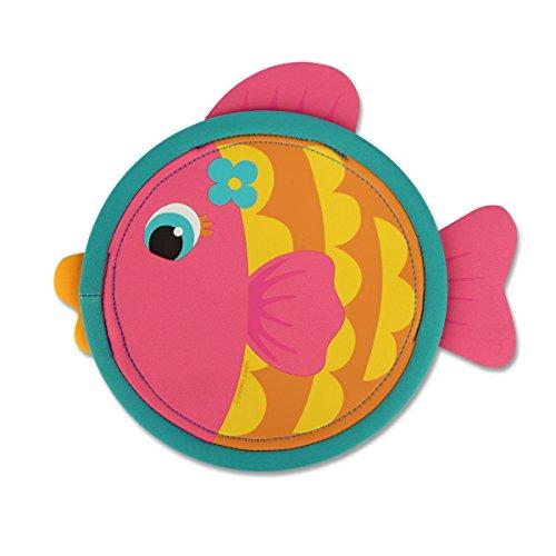 Stephen Joseph Fun Flyer Fish Water Toy