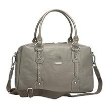 Storksak  Elizabeth SK717 Shoulder Bag,Dove Grey,One Size