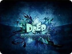 Deep Ambition Mousepad
