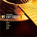 Very Best of Mtv Unplugged 3 (Bonus Dvd)
