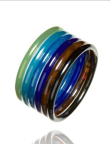 BEAU M Bracelet 100023125 blue