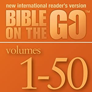 Bible on the Go, Volumes 1-50 from the Old and New Testaments | [Zondervan]